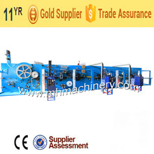 MH-280 Supply Women Sanitary Napkin Manufacturing Machine (CE&Supplier Assessment)