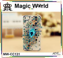 I4 DIAMOND LUXURY 3D PHONE COVER