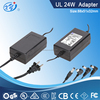 Power Adapter 12V 2A 24W