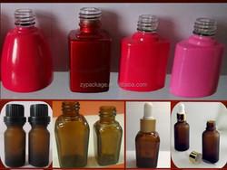 60ml High quality plastic bottle, PET bottle, spray bottle