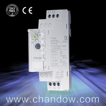 2015 HOT SALE one shot timer relay