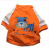 New design hot sale cheap grooming shirts brand name pet clothes brand name dog clothing