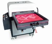 6 phone cases 1 time Vacuum Press Machine 3D sublimation heat press for phone case