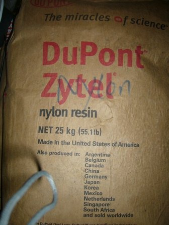 Zytel Nylon Resin Dupont 120