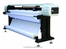 china good quality best seller rabbit HJ-2200 apparel inkjet plotter