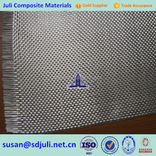 Fiberglass Automobile Parts with Woven Roving 800gsm Cloth