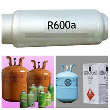 msds butane gas r600 hot sale with SGS certificate