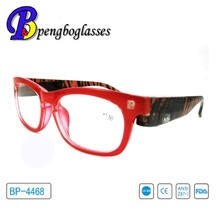 New style Attractive LED Light Reading Glasses