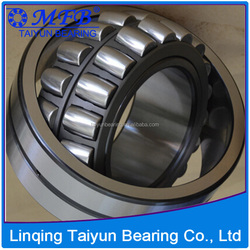 factory supply high precision 22207C spherical roller bearing