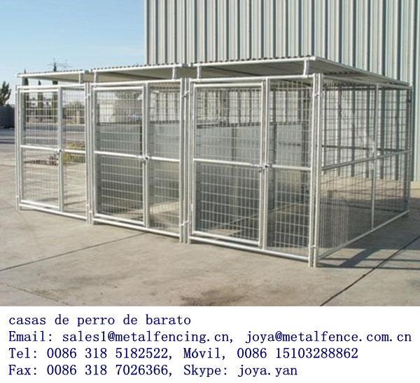 Atwoods Dog Kennel