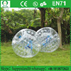 HI CE top quality inflatable bubble soccer bubble suits