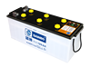 High CCA 12V120AH Dry Charged Car Battery