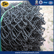 hebei cheap used chain link fencing for main steel gate design