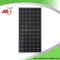 Best price per watt PV mono solar panel 300 watt hot sale for india market