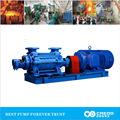 motor diesel de bomba de água