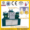 Automatic cleaning after purification oily-separation waste oil recycling technology