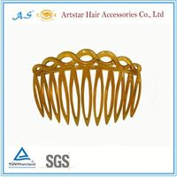 Promotional chinese hair combs 3038