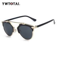 2015 Newest Brand Designer Women Sunglasses Fashion Eyeglasses Points Sun Original Brand Gafas Vintage Oculos Sun