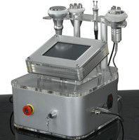 Hot sale in E.U radiofrequency cavitation rf vacuum ultrasonic machine face and body