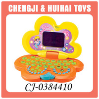 Wholesale spanish language education children learning toy for sale