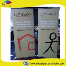 Economical And Portable Roll Up Banners