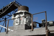CS series of high quality and high service rock cone crusher