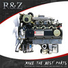 Made in China low price water cooled engine diesel 5 hp for Nissan QD32T