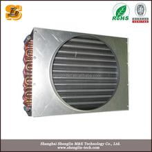 Shanghai RoHS good quality heavy equipment radiators