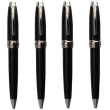 Super quality well sold metal magnetic ballpoint pen