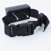 Electric shock dog training Collar