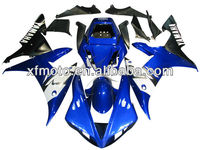 For Yamaha YZFR1 YZF-R1 02-03 New Injection ABS Plastic Fairing Body Work