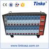 Tinko 23 zone heater hot runner temperature controller same as DME YUDO china supplier HRTC-23A