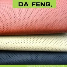 Car/Marine/Train Upholstery Leather