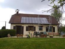 Cheap price Solar modules price 100w / 200w / 250w / 300w monocrystalline Solar panel battery for solar power system
