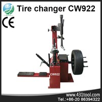 Wholesale price CW922 Cheap tires tire changer