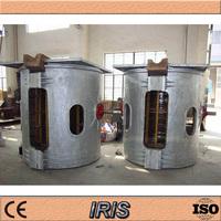 China factory supplier metal melting machine