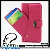 New cell phone cover case,mobile phone leather case for samsung galaxy s5