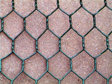 Galvanized iron wire factory, high quality hexagonal wire netting wholesale