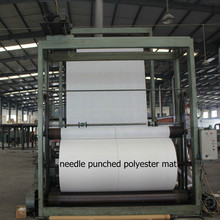 polyester mat for bitumen product (manufacturer) from China