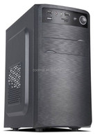 Mirco ATX pc cabinets wih DVD-RW/FDD/HDD /SSD,Micro Pc casing -G1