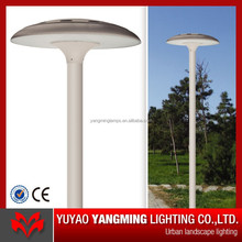China factory New products for 2015 CE certification 5 years warranty led light source garden lamp