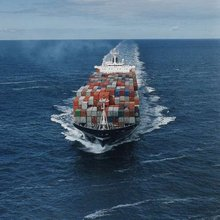 professional sea freight shipping from china to usa