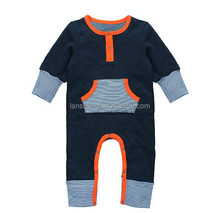 100% Cotton Material and Unisex Gender newborn baby clothing