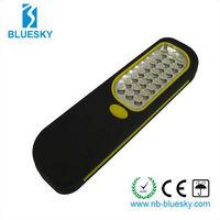 Handheld new model cree led work light