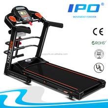 Motorized Home Treadmill long running belt IPO MB5
