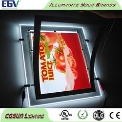 black light poster frames