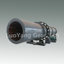 Large Size with High Quality glass fusing kiln for calcinating cement clinker