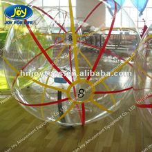 Fashionable Colorful Inflatable Water Ball