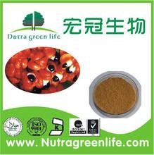 Hot selling product manufacture supply organic guarana seed extract /guarana extract powder