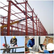 fabricated steel building stable comfortable workshop